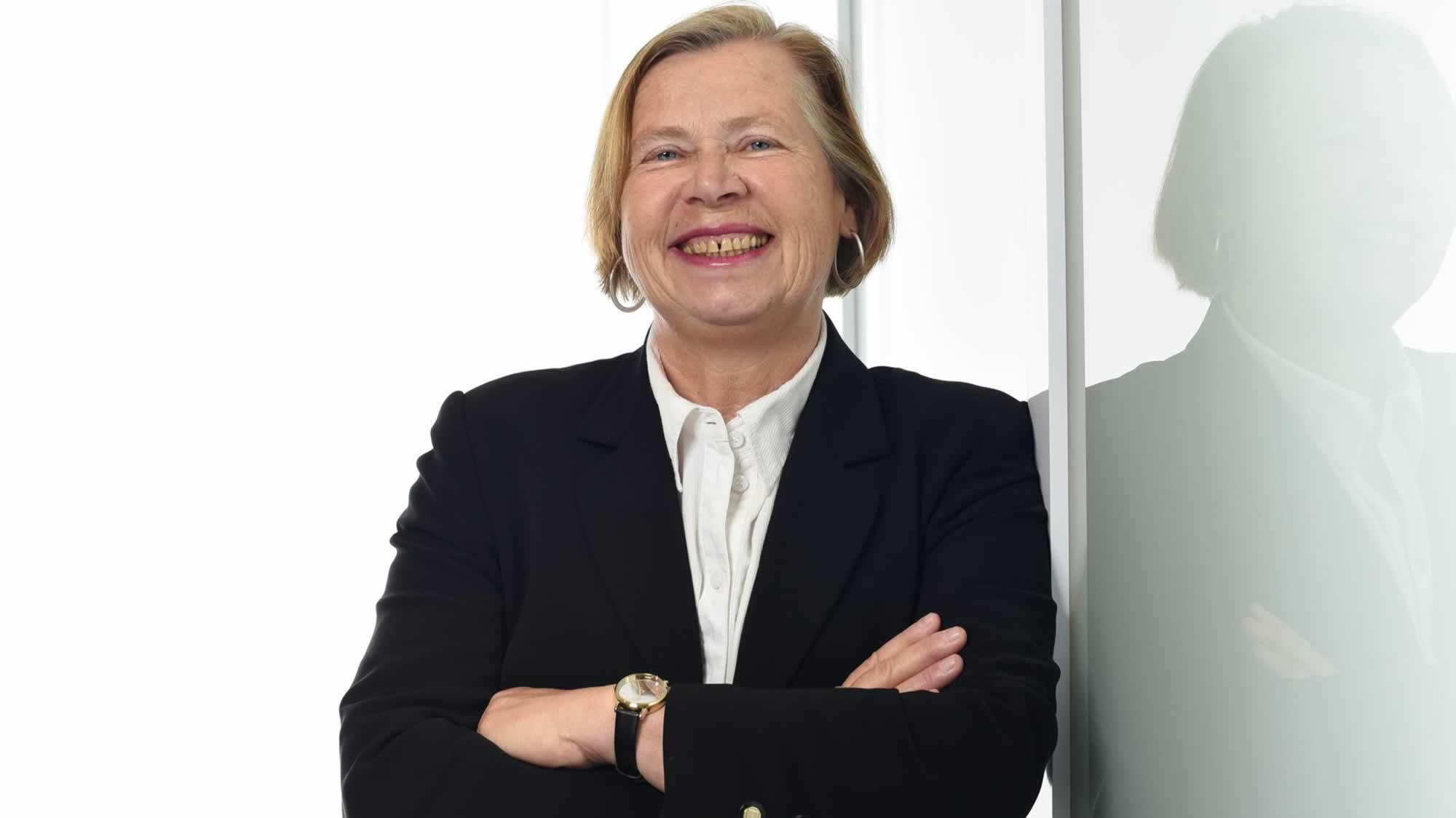 Anita Schlusche